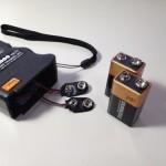 【図解】スタンガンの電池の入れ方(電池2個使用のハンディタイプ)