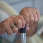 年末年始 おじいちゃん、おばあちゃんの防犯対策