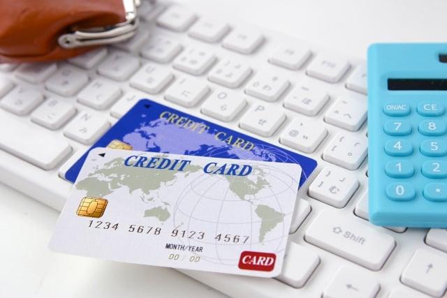 クレジットカード分割払いOK