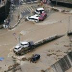 西日本豪雨被害の影響で配達遅延が発生