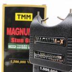 スタンガンS-315の箱カラー変更