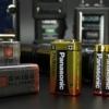 スタンガンの電池の入れ方