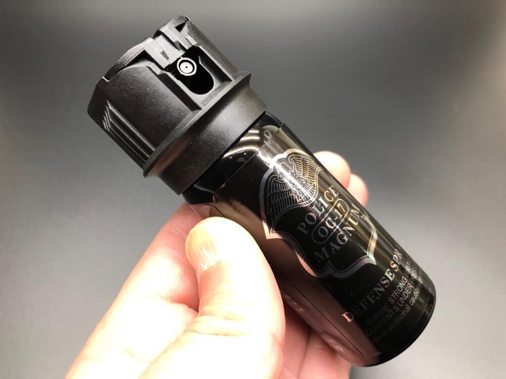 催涙スプレーF-605