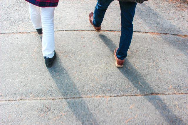 子供を犯罪から守る防犯対策 通学路編